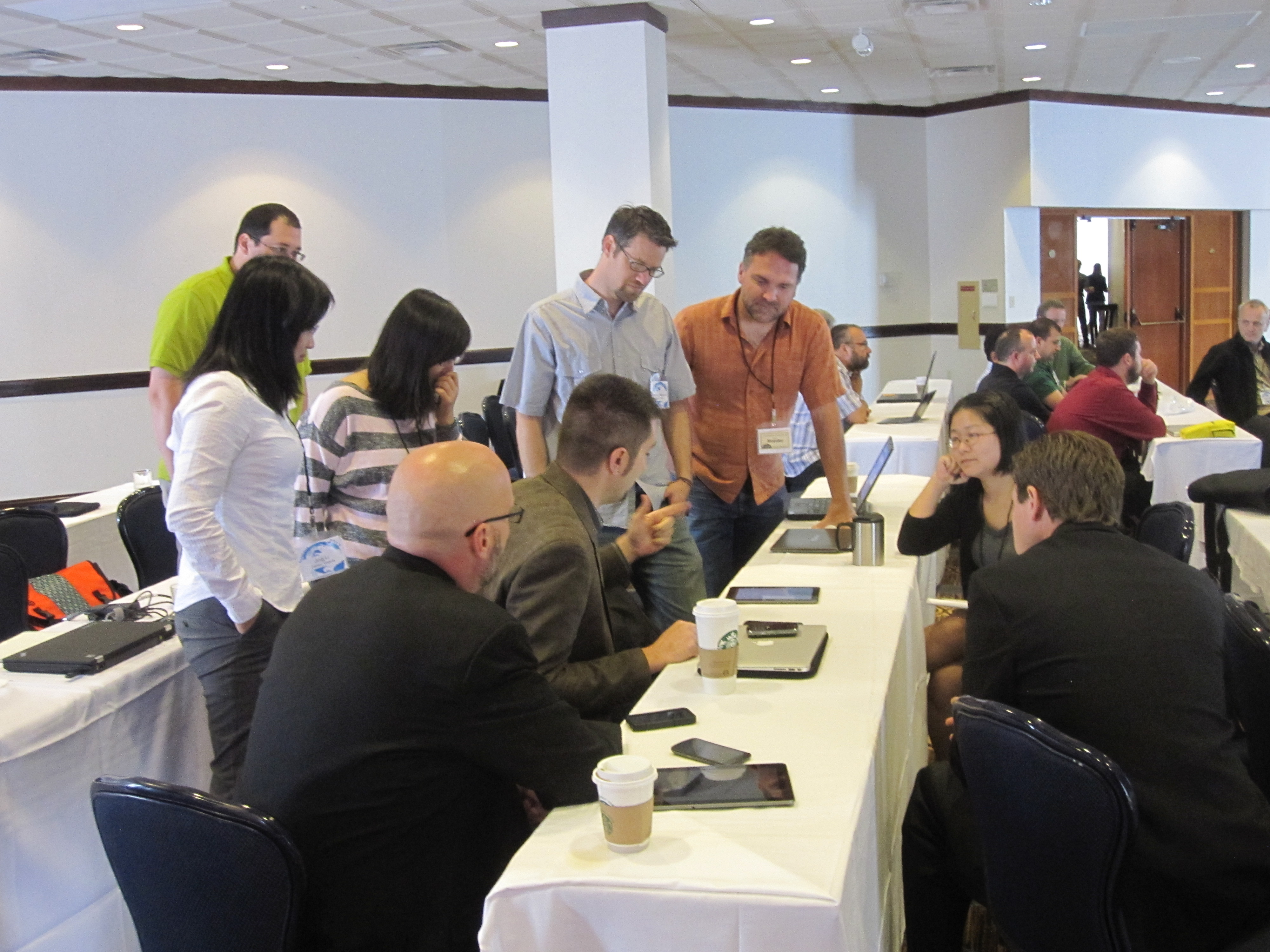 workshop summary 5 executive summary as part of the ity of san antonio's smart ity initiative, the office of innovation hosted a smart ities readiness workshop on march 21, 2017.